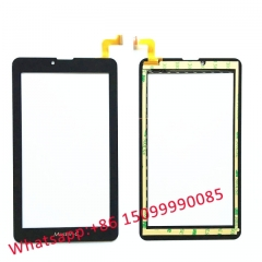"7"" tablet pc touch screen digitizer XLD706-4G-V1"