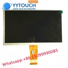 "9"" tablet pc lcd screen display replacement"