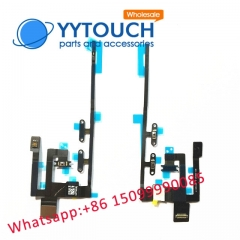 Wholesale Power Volume Button Flex Cable for iPad Pro 10.5