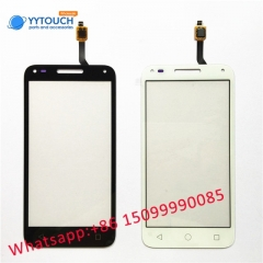 alcatel 4047 touch screen digitizer replacement