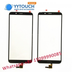 huawei y7 2018 touch screen digitizer repair parts