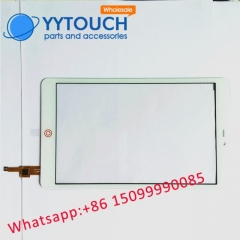"7.85"" tablet touch screen digitizer replacement XCL-S80047C-1.0"