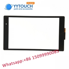New Touch Screen Digitizer for Sony Xperia Z3 Tablet Compact / SPG611~Black