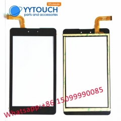 TECNO P701 touch screen digitizer replacement