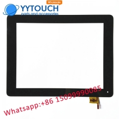 Bangho Aero 1017 A2-110 touch screen digitizer 04-0970-0622-v1