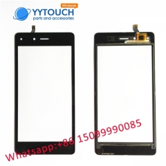AZUMI A50 STYLUE PLUS touch screen digitizer replacement