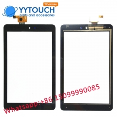 FOR Dell T02D Venue 8 Tablet 3830 Digitizer Screen sensor,TTDR080012FPC V2.0
