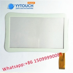 "7"" tablet pc touch screen digitizer WJ915"