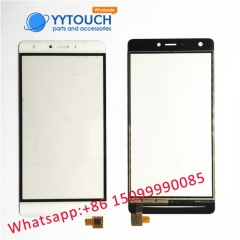 2018 For Tecno Boom J8 Touch Screen Touch Panel Digitizer Sensor Glass