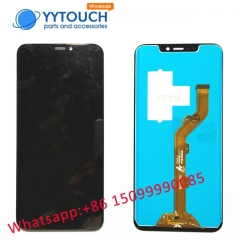 For INFINIX HOT 6X X623 lcd screen assembly