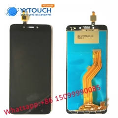 assembly For Tecno Pop 1 lcd with touch complete