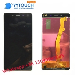For TECNO L8 PLUS COMPLETE LCD SCREEN AND TOUCH REPLACEMENT ASSEMBLY