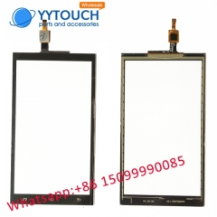 For xbo v6 touch screen digitizer replacement