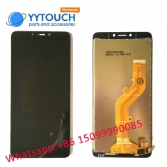 assembly For Tecno Pop 2 lcd with touch complete