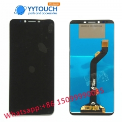 for Tecno Camon X Pro(CA8) LCD Touch Screen Digitizer Assembly