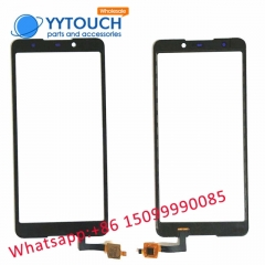 For Lanix Ilium M7 touch screen digitizer