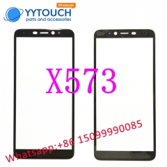 Infinix Hot S3 X573 front glass