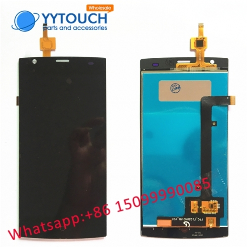 Touch+lcd assembly For tecno j7 lcd screen complete