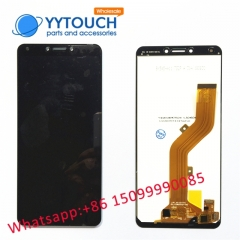 itel s31 lcd screen complete assembly