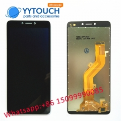 For Tecno Pouvoir 2 Pro lcd screen complete