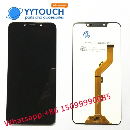 Assembly Infinix HOT 7 X624 lcd screen complete