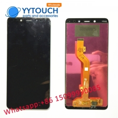 Infinix Note 5 Stylus X605 lcd screen display replacement