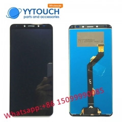 assembly Tecno Pouvoir 2 ( LA7) lcd screen complete