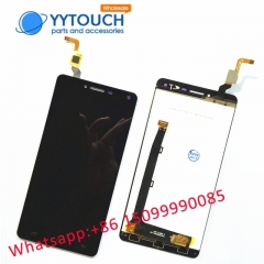 for Infinix Hot 3 LTE X553 LCD Display with Touch Digitizer