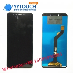 INFINIX NOTE 5 X604 lcd screen complete assembly