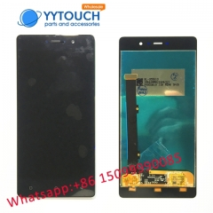 Touch+lcd screen For gionee s6s lcd complete
