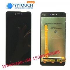Touch+lcd screen For gionee f103 lcd complete