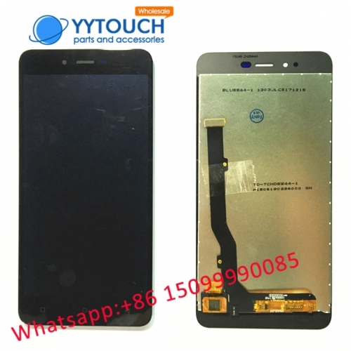 Touch+lcd screen For gionee m6 mini lcd complete