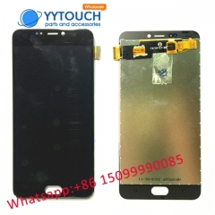 Touch+lcd screen For gionee a5 lcd complete