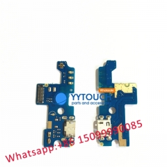 Itel s33 charger flex cable dock connector flex