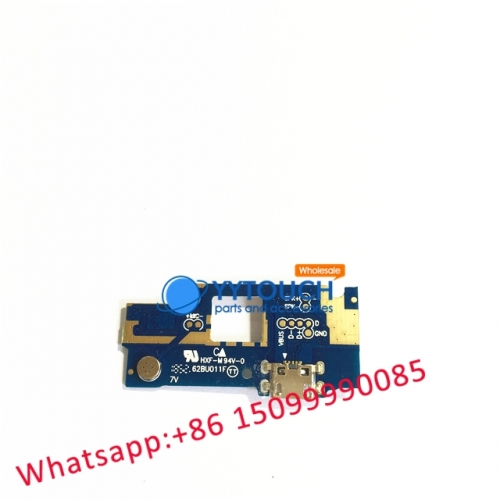 For Infinix Hot S X521 Dock Connector Charger Board USB